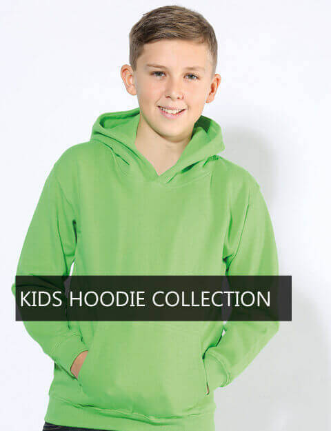 KIDS HOODIE COLLECTION