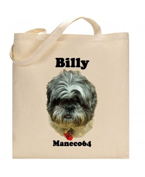 Maneco64 - Billy Tote Bag