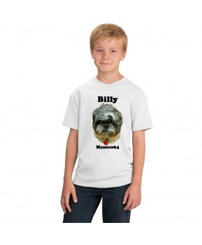 Maneco64 - Billy Kids T Shirt