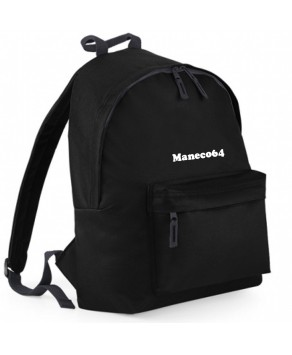Maneco64 - Embroidered Original fashion backpack