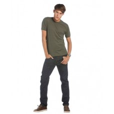 B and C Collection Men Slim Fit Style T-Shirt with Printing