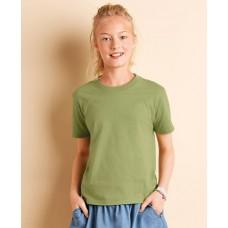 Custom Design Gildan Softstyle™ Kids Ringspun T-Shirt