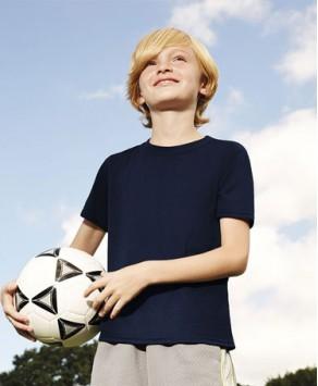 Gildan Quality children Performance Printed T-Shirt