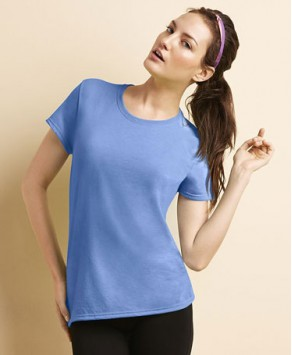 Gildan Women High Quality Performance T-Shirt