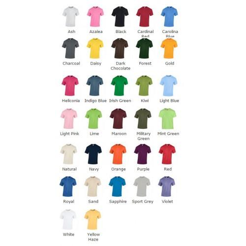 Get your artwork on Gildan Heavy Cotton Children T-Shirt