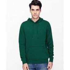 SnS Custom Logo Printed on Hooded Sweatshirt