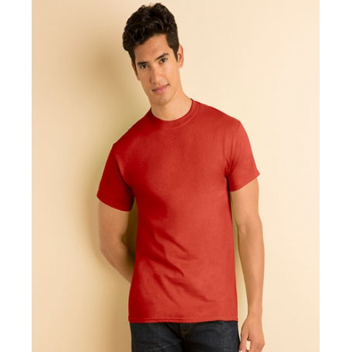 Personalised Gildan Heavy Quality Cotton T-Shirt