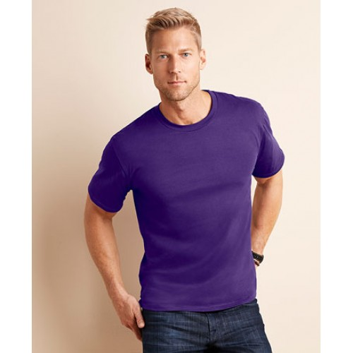 Customised Gildan Mens Quality Cotton T-Shirt