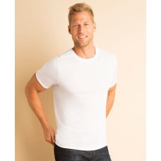 Print Your Design on Gildan Adult 169GSM Sublimation T-Shirt