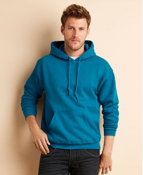 Gildan Classic Heavy Personalised Hooded Pullover