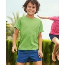 Fruit of the loom children Performance T-Shirt