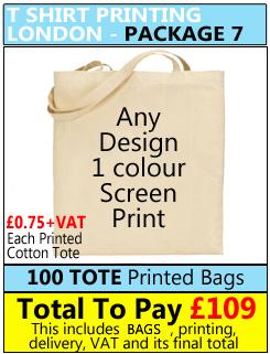 Screen printer 1 t shirt printing in london uk for Local t shirt printing company